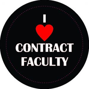 I heart contract faculty